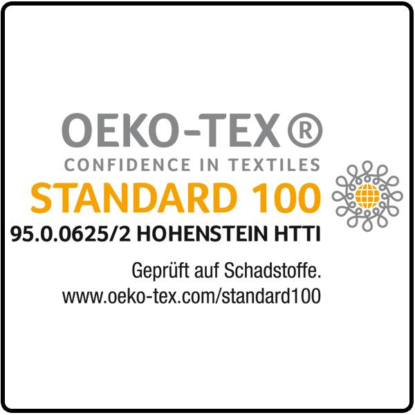 OEKO-TEX 100