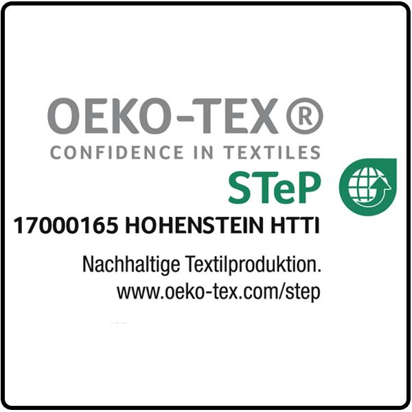 OEKO-TEX Step3